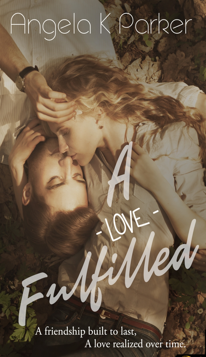 A love fulfilled ebook