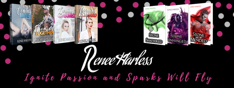 Author Page banner